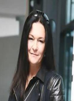 Elisabeth Löcker