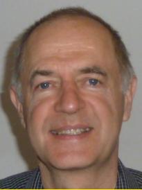 Porträt von Ronald Setznagel